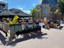 VVD Raalte en Koninklijke Horeca willen 'winterproof' terras in de gemeente: 'Nadrukkelijke wens van ondernemers'