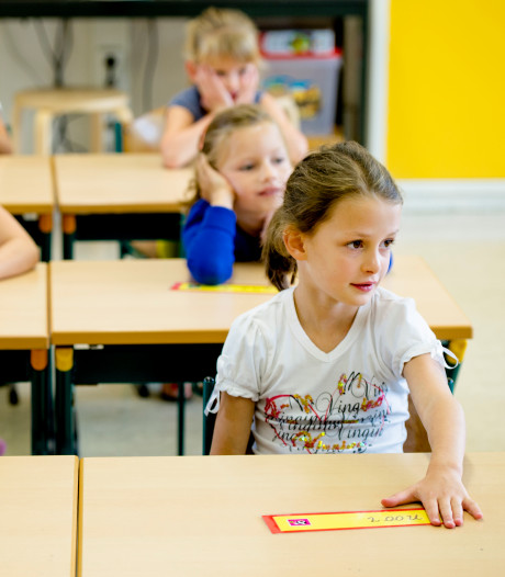 Ouders in opstand tegen continurooster