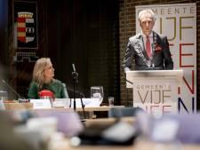 Plexiglas en afstand houden: zo gaat de gemeenteraad van Vijfheerenlanden weer samen vergaderen