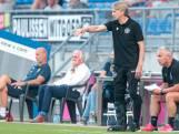 Adrie Koster over eerste duel in half jaar: 'We creëren de kansen in elk geval'