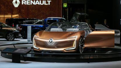 Nieuwe verkooprecords voor Renault