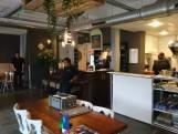 Lunchroom 'Lekker Vertrouwd' is open, Brownies & Downies trekt naar Heuvel