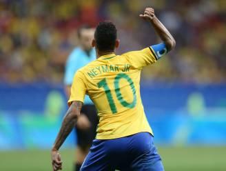 """Zico haalt uit naar Neymar: """"Hij voldoet niet aan de vereisten van een kapitein"""""""