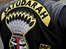 Opnieuw leden Satudarah opgepakt voor mishandeling en beroving