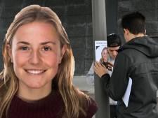 Belgische politie verspreidt beelden van 'belangrijke getuige' in vermissingszaak Julie van Espen (23)