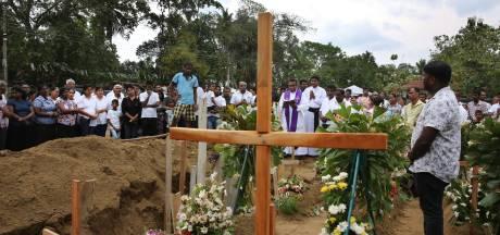 Sri Lanka stelt dodental aanslagen bij: 100 minder dan gemeld