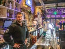 Faillissement en ontruiming dreigt voor Zwols 'granaatcafé' Bruut