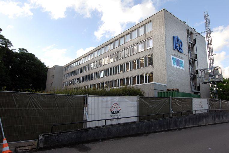 Een archiefbeeld van het Lierse ziekenhuisgebouw.