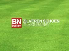 Halsteren-spits Idabdelhay aan kop in Zilveren Schoen-klassement