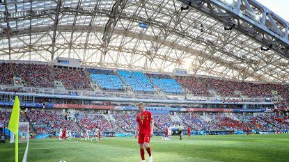 """Buitenlandse media zien hoe élke ploeg haar kansen heeft tegen België, maar strooien ook met veel lof voor Mertens en De Bruyne: """"Dit is zijn podium"""""""
