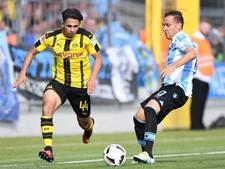 FC Twente rondt komst Liendl af