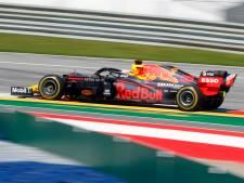 LIVE | Wagen Latifi afgevoerd, Vettel niet naar Red Bull