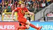 """VIDEO. De Bruyne: """"Niet onze beste match, maar gedaan wat we moesten doen"""""""