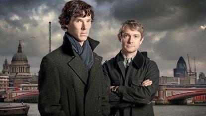 Komt er nog een vijfde seizoen van 'Sherlock'? Toekomst van het BBC-programma blijkt onzeker