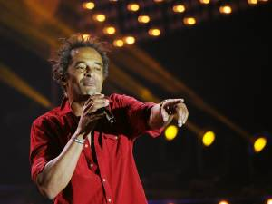 Yannick Noah a refusé de participer à The Voice