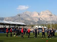 FC Utrecht belegt trainingskamp in Oostenrijkse Mühldorf