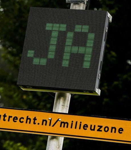 Voorlichting milieuzone Utrecht schiet tekort
