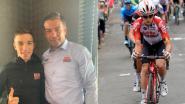 KOERS KORT (5/6). Dumoulin naar Dauphiné - Bjorg Lambrecht verlengt bij Lotto-Soudal - Einde seizoen voor Sam Oomen