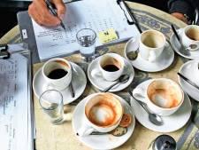 'Beste koffie wordt niet meer gedronken in gewone horeca'