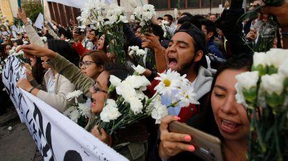 Ruim 300 mensenrechtenactivisten vermoord in Colombia op twee jaar tijd