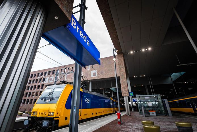 Meheret werd gevonden in Breda.