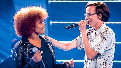 Tijd voor battles in 'The Voice'