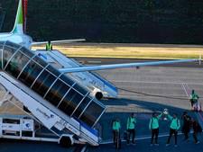 Vliegveld op Madeira draagt nu naam Cristiano Ronaldo
