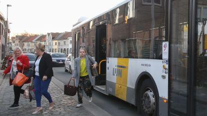 Deze ochtend opnieuw normaal bus- en tramverkeer, hinder op spoor beperkt
