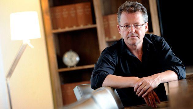Het weglaten van Holleeder heeft het waarheidsgehalte van de verklaringen van La Serpe aangetast, betoogt advocaat Nico Meijering. © ANP