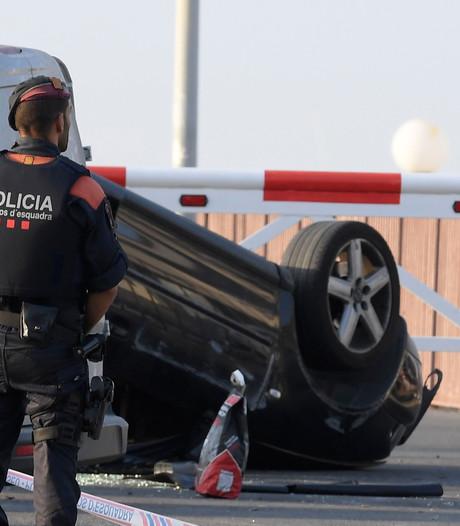 'Terroristen Cambrils waren vlak voor aanslag in Parijs'
