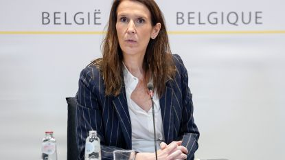 """Wilmès na kritiek van vakbonden: """"Niet de bedoeling om openingsuren zonder overleg te verlengen"""""""