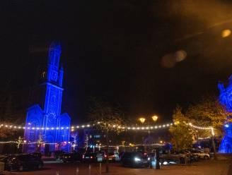Lichtfestival in centrum Wetteren en start eindejaarsactie bij handelaars op 1 december