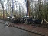Trois ados se crashent en voiture: la victime de 16 ans était au volant et roulait à 100km/h