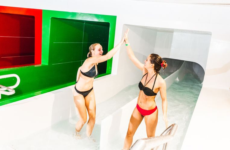Yes! Het subtropisch zwemparadijs Lago Weide heropent op 1 juli. Ook het openluchtbad Abdijkaai opent op 1 juli.