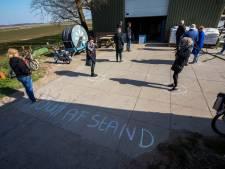 Het loopt storm bij Boer Pait: 'De gekte begon op een vrijdagochtend'