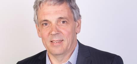 Caspar van Hoek lijsttrekker Dorpsvisie Oirschot