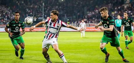Feyenoord na simpele zege met goed gevoel naar bekerfinale