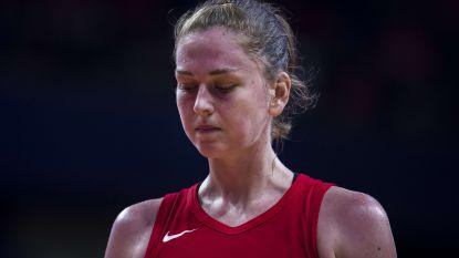 Opdoffer voor Meesseman en co in WNBA-finale: nederlaag en blessure MVP