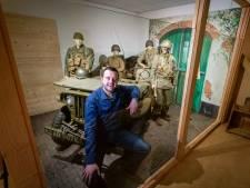 Vernieuwd Oorlogsmuseum Niemandsland in Gendt opent vaker de deuren
