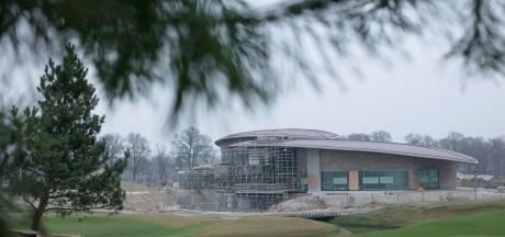 PvdA/GL Vught baalt van 'illegale' start golfbaan Bernardus in Cromvoirt