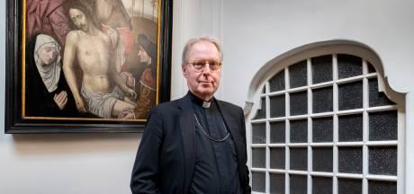 'Het verdriet van Brabant', boek van de bisschop over de treurnis van corona