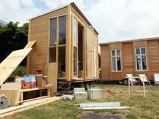 Wie wil een Tiny House in Harderwijk?