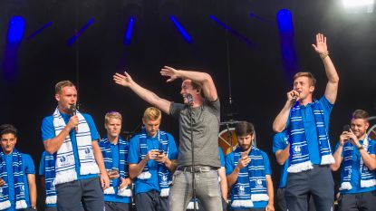 Ook feest(je) in Gent