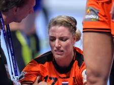 Handbalster Groot terug bij Oranje voor duel met Noorwegen