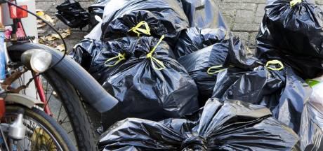 Wethouder baalt van stijging hoeveelheid restafval in Alblasserdam: 'Lange weg te gaan'