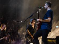 Kensington, Crowded House, Danny Vera en Lost Frequencies naar Pinkpop 2020