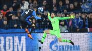 Afscheid met opgeheven hoofd: Club Brugge houdt na Dortmund nu ook Atlético Madrid in bedwang