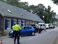 Belastingdienst legt beslag op voertuigen en int duizenden euro's aan schulden bij controle op N65