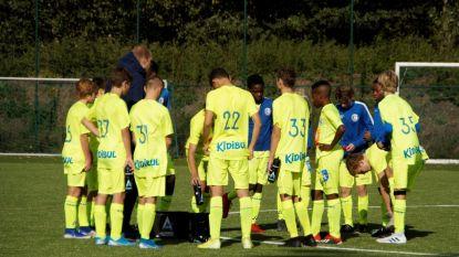 Koehandel met achtjarigen moet stoppen: sportief manager AA Gent trekt naar Pro League om 'war for talent' in te perken