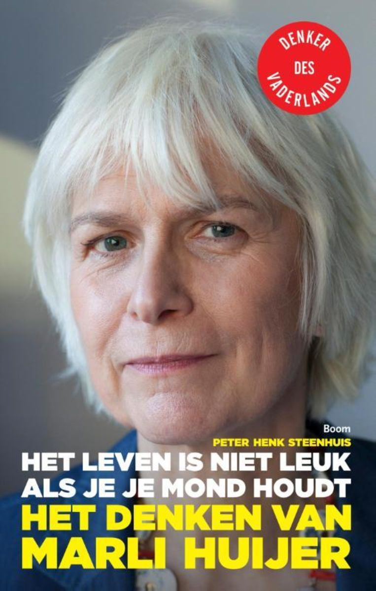 Marli Huijer, Boom; € 12,50. Beeld .